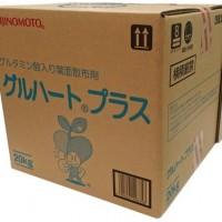 葉面散布用液体肥料『グルハート®プラス』 20kg(バッグインボックス)