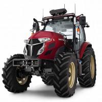 自動運転トラクター『YT5113』ロボットトラクター仕様