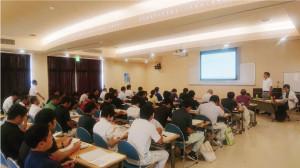 『災害対策勉強会』引き続き全国で開催中です!